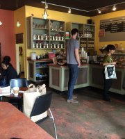 Bello Coffee & Tea - Glen Park
