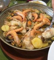 Taberna da Isabel / Restaurante Isabel dos Santos
