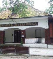 Myśliwska Restauracja