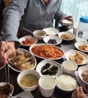 Korean Family House