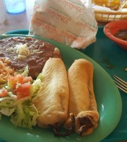 Delicious Mexican Eatery