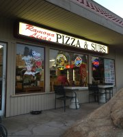 Ramona Lisa's Pizza and Subs