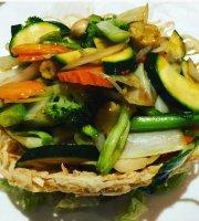 Kam's Chinese Restaurant