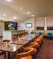 Hilton Garden Inns Restaurant