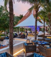 Coast Beach Club & Bistro Phuket