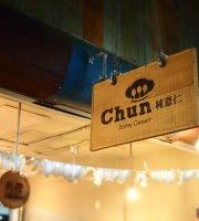 Chun Barley Dessert
