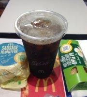 McDonald's Seifu Shinto