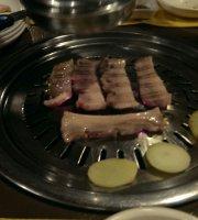 Dae-Hwa Korean B.B.Q Restaurant