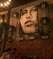 La Drinkeria by Henry Miller