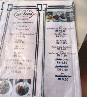 200 Seeds Cafe by Abang Strawberry