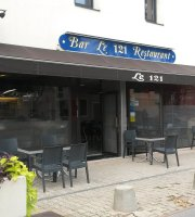 Restaurant Le 121