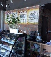 Ocean Box Cafe
