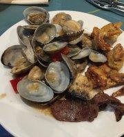 Tatami Sushi & Seafood Buffet