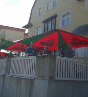 Cafe Weinberg Dresden