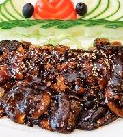 Restaurant Wugufeng