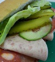 Jack's Sandwich Bar
