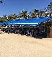 Restaurant la Marina