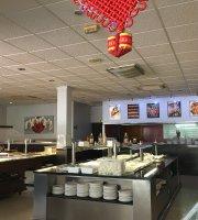 Wok Buffet Mandarin