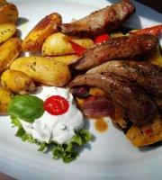 Restaurant Waldsee-Terrasse