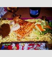 Alin's Gril Restaurant