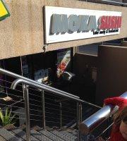 Moka Sushi