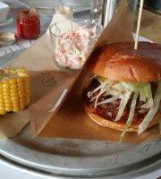 Ham Holy Burger - Verona