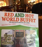Red and Hot World Buffet