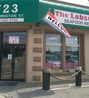 The Lobster Stop