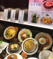 Hoshino Coffee Shop Kamakura Tokiwa