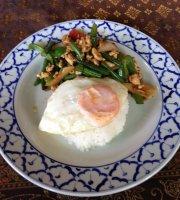 Thai restaurant Khelang