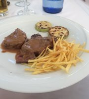 Restaurante Murla Park