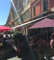 Cafe Massena