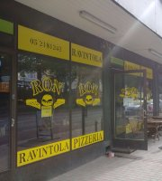 Ron Grilli-Pizzeria