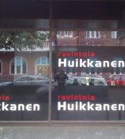 Restaurant Huikkanen