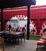 Steak Hotel by Holycow! TKP Bandung