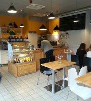 Cafe Bonifacy