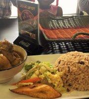 Jamaican Cuisine Jerk Spot