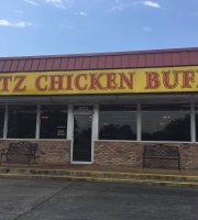Hartz Chicken Buffet