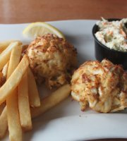 The Ruddy Duck Seafood & Alehouse