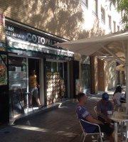 Bar Restaurant Coto Alto