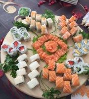 Sushi Bar93
