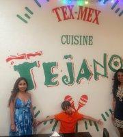 Tejanos Tex Mex Cafe