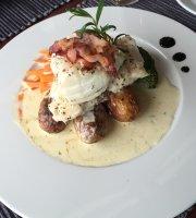 Melbu Hotel Restaurant