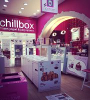 Chillbox Frozen Yogurt & Juicy Spoons