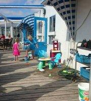 Strandpaviljoen de Stern