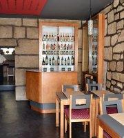 Alquimia Wine Bar