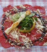 Restaurant Event-Gasthof Tscheppach's
