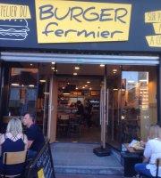 L'Atelier du Burger Fermier