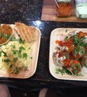 Laili Restaurant