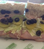 Mr. Goodcents Subs & Pasta